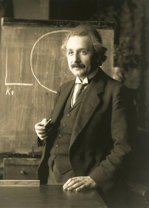 Einstein-crs