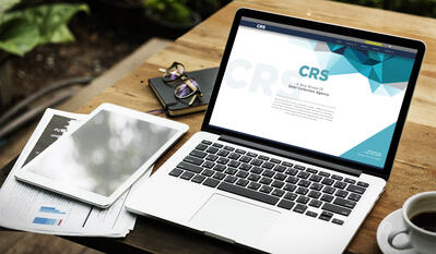 The all new CRS Blog